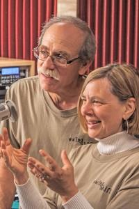 Lloyd and Melissa Zimmer