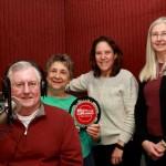 KRVM Has Earned Bring's Prestigious Re:Think Award!