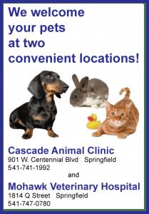 Cascade-Pet-of-the-Week