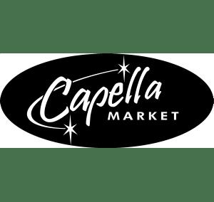 Capella Market logo