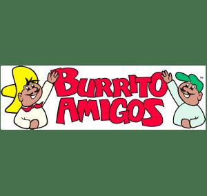 Burrito Amigos logo