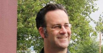 KRVM Welcomes New Development Director, Paul Schwartzberg