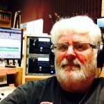 KRVM Mourns the Loss of David Butler