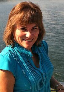 Cynthia Orlando, music blogger