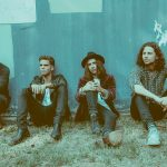 Photo of the group, Kaleo