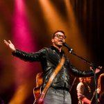 Amos Lee – Concert Photos