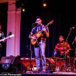 Foghorn Stringband & Breakers Yard – WOW Hall