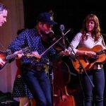 Foghorn Stringband – Concert Photos