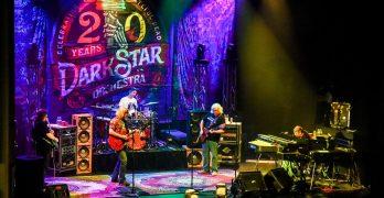 Dark Star Orchestra – Concert Photos