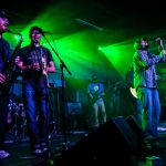 Reeble Jar – Concert Photos