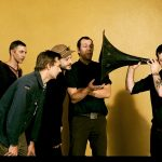 American Indie Rockers Modest Mouse play Eugene