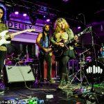 Blue Lotus – Concert Photos