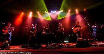 Yonder Mountain String Band – Concert Photos