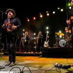 Nathaniel Rateliff & the Night Sweats – Concert Photos
