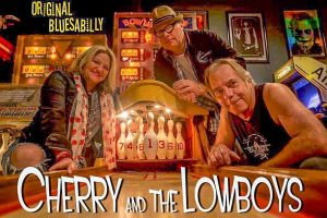 Cherry and the Lowboys