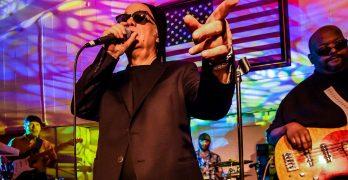 Curtis Salgado – Concert Photos