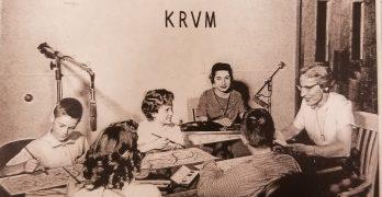 Happy 70th Anniversary KRVM!!!