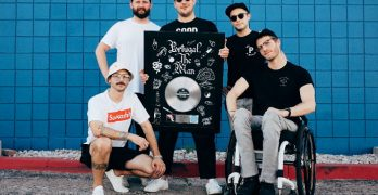 Portugal. The Man to perform in Eugene