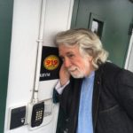John McEuen stops by KRVM for a studio interview