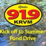 """Kick off to Summer"" Fund Drive!"