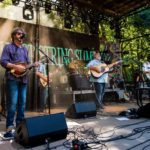 Leftover Salmon at NW String Summit – Concert Photos
