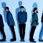 Death Cab for Cutie to Perform at Hult