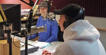 Student Powered Radio