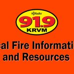 Local Fire Information